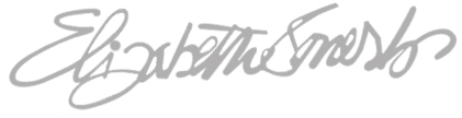 This is a signature graphic which introduces the page.