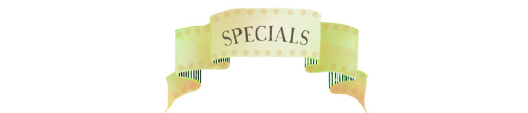 specials banner graphic